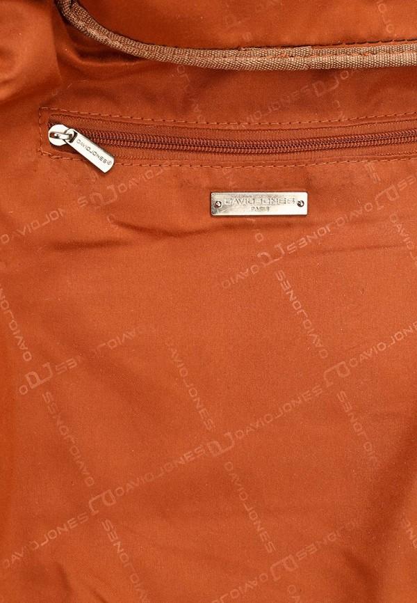 фото Сумка-рюкзак женская David Jones DA919BWCVZ75 - картинка [5]