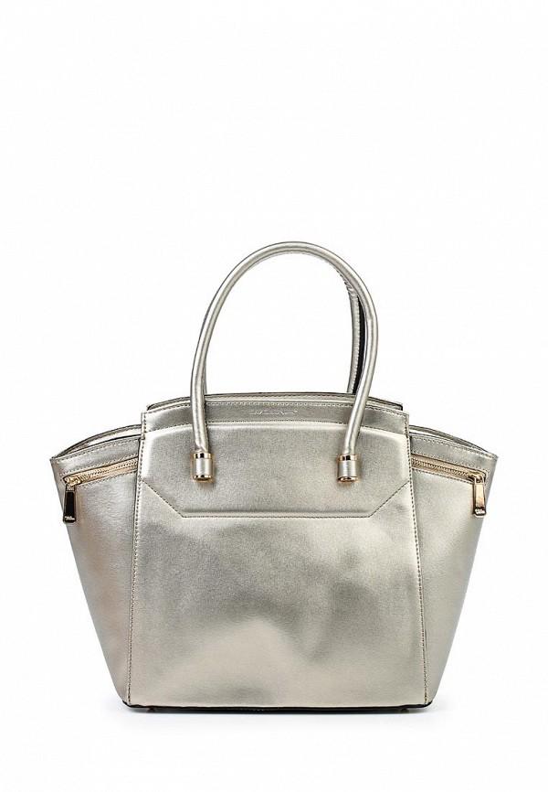 Женская кожаная сумка David Jones