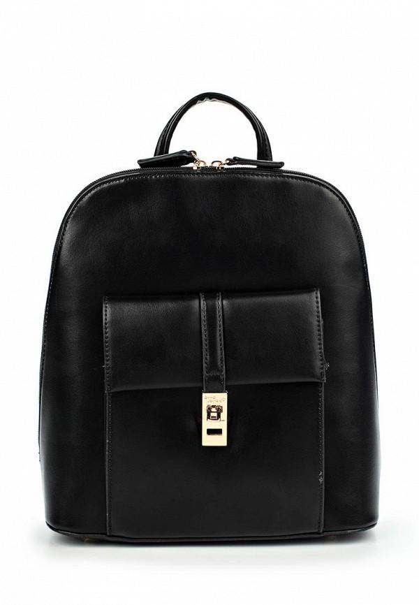 Городской рюкзак David Jones (Дэвид Джонс) 5219-3_черный