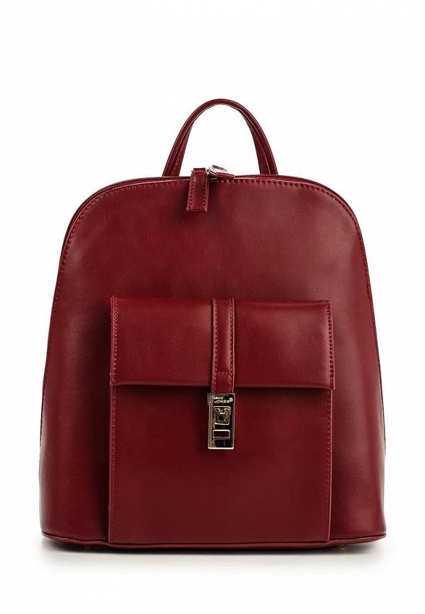 Городской рюкзак David Jones 5219-3_бордовый