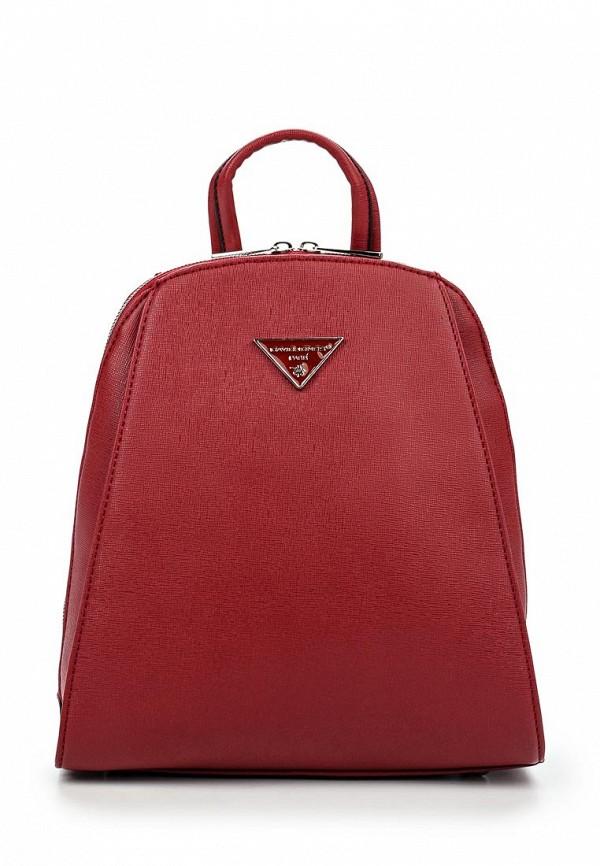 Городской рюкзак David Jones 5247-1_красный