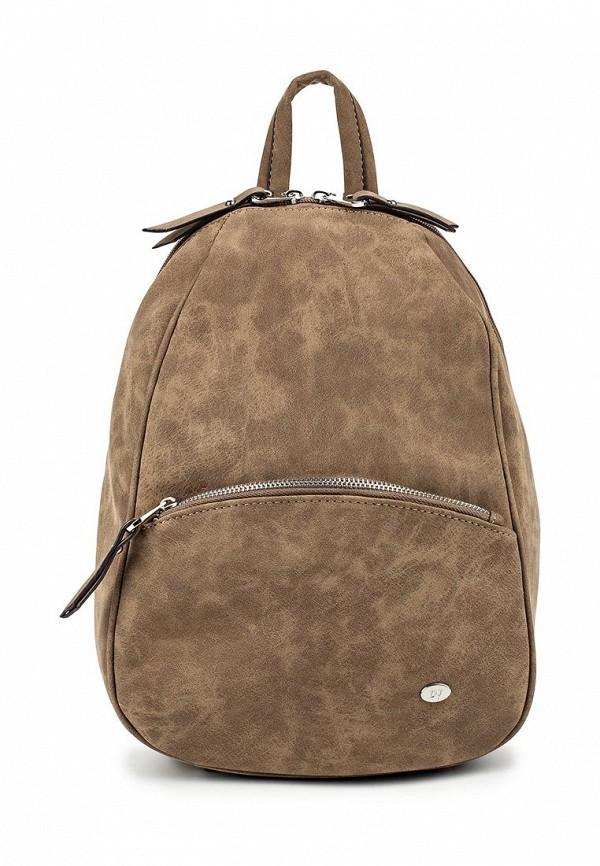 Городской рюкзак David Jones 5228-3_кэмел