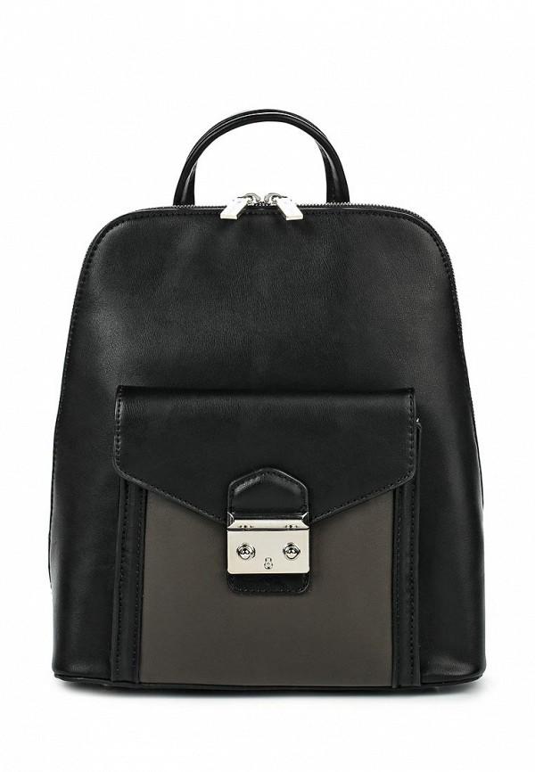 Городской рюкзак David Jones (Дэвид Джонс) 5235-3_черный