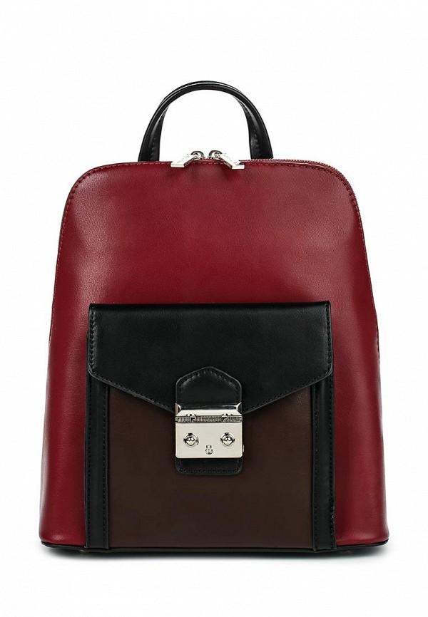 Городской рюкзак David Jones (Дэвид Джонс) 5235-3_бордо