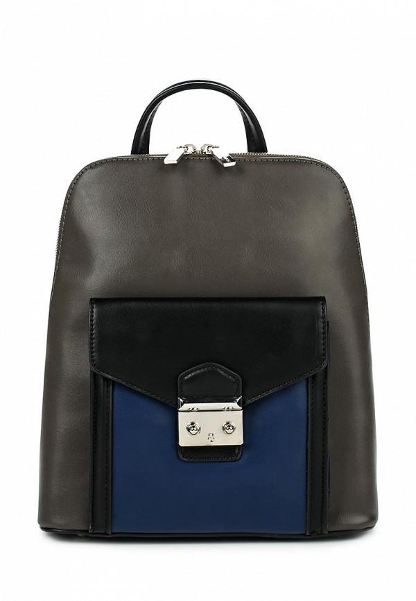 Городской рюкзак David Jones (Дэвид Джонс) 5235-3_серый