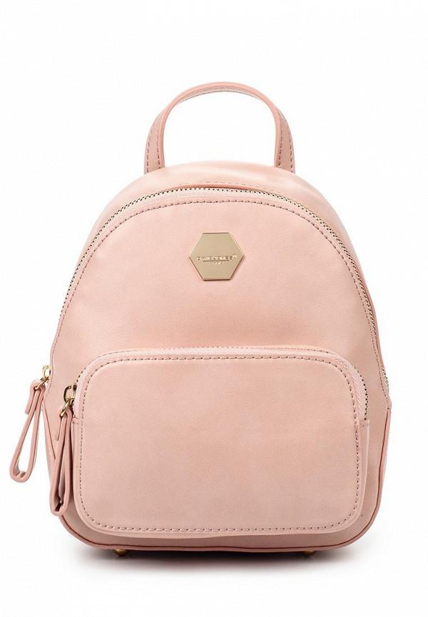 Рюкзак David Jones 5526-2_розовый