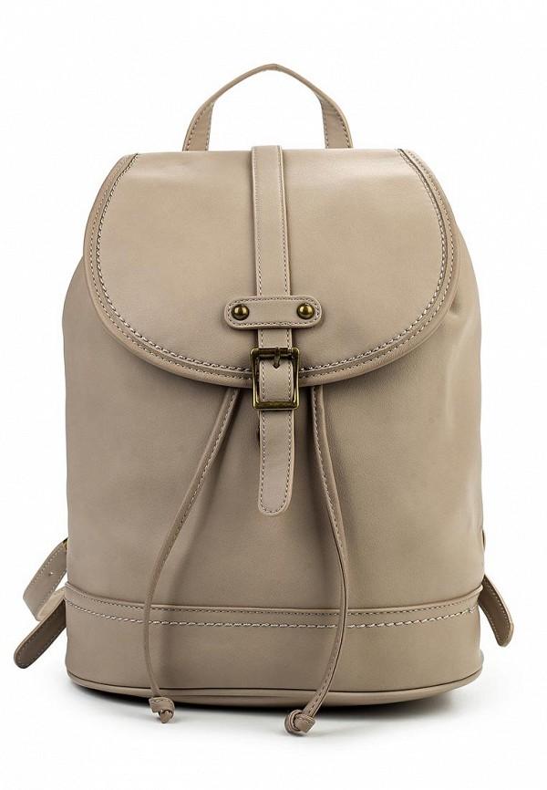 Рюкзак David Jones СМ3368_песочный