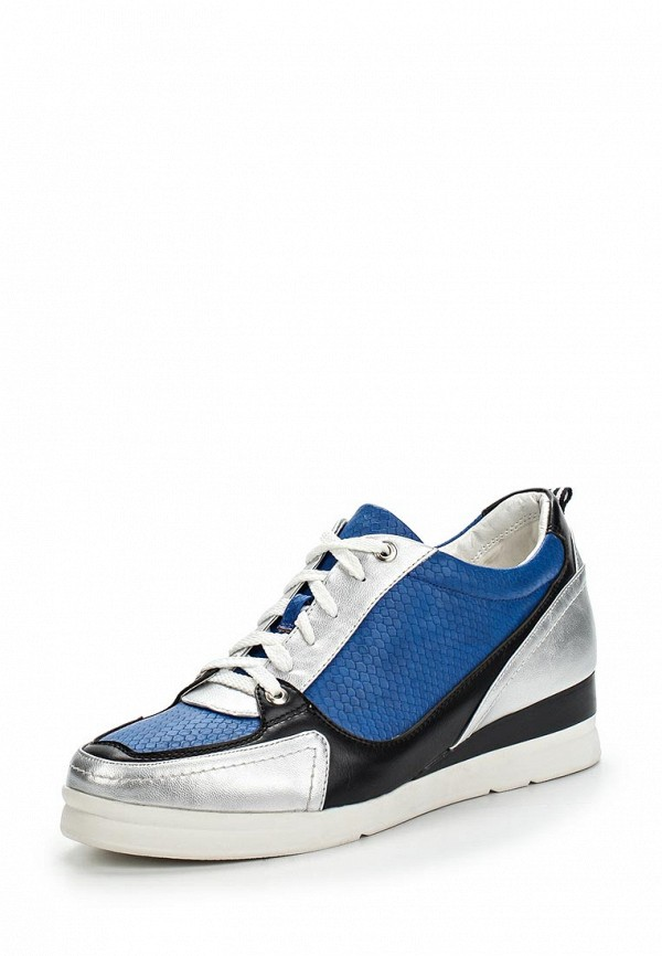 Женские ботинки Daze 15384S-3-1SK