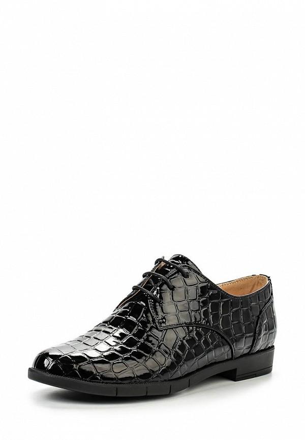 Женские ботинки Daze 16229S-1-2SK