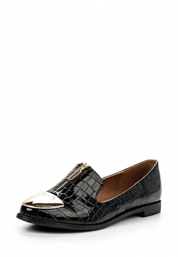 Туфли на плоской подошве Daze 16324S-2-3S