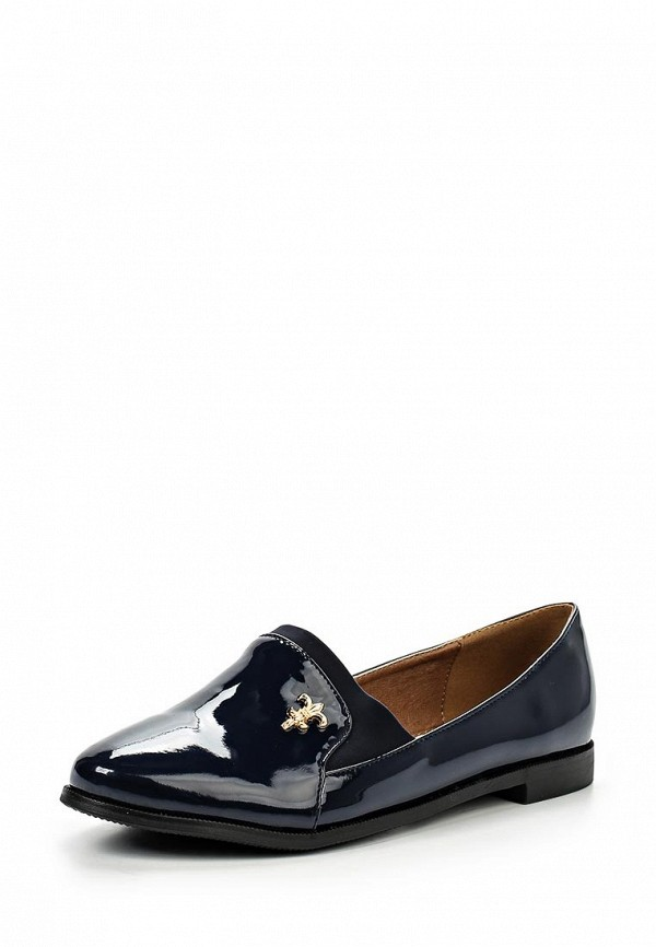 Туфли на плоской подошве Daze 16324S-1-1S