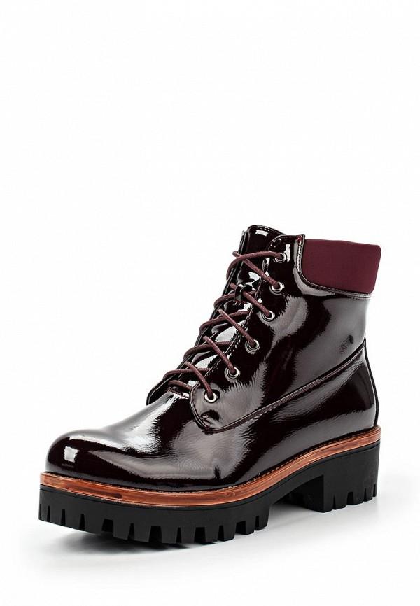 Ботинки Daze 16505Z-1-3F