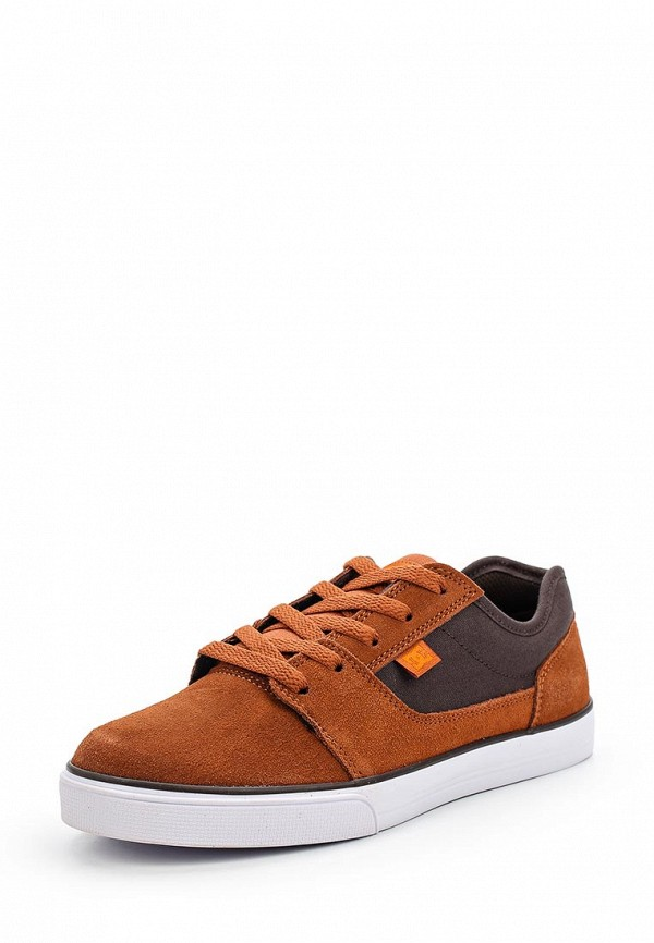 Кеды DC Shoes DC Shoes DC329ABAKBF2 кеды dc shoes dc shoes dc329auakbj9
