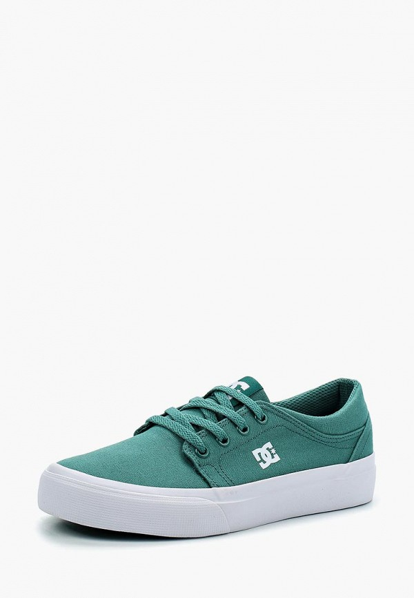 Кеды DC Shoes DC Shoes DC329ABAKBF7 кеды dc shoes dc shoes dc329auakbj9