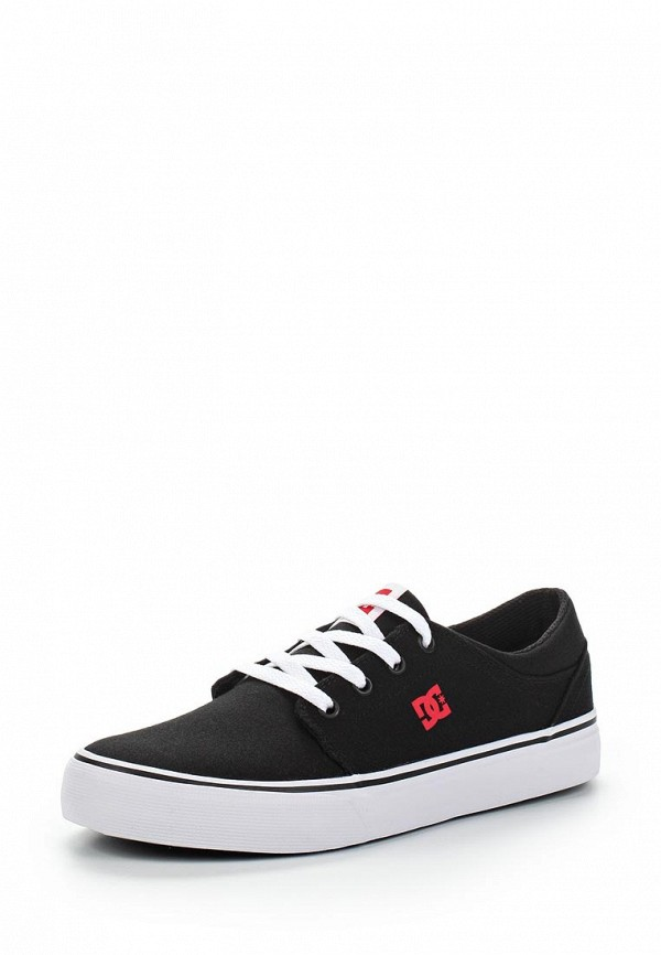 Кеды DC Shoes DC Shoes DC329ABAKBF8 кеды dc shoes dc shoes dc329auakbj9