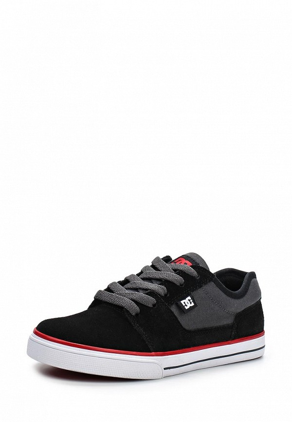 кэшбэк Кеды DC Shoes
