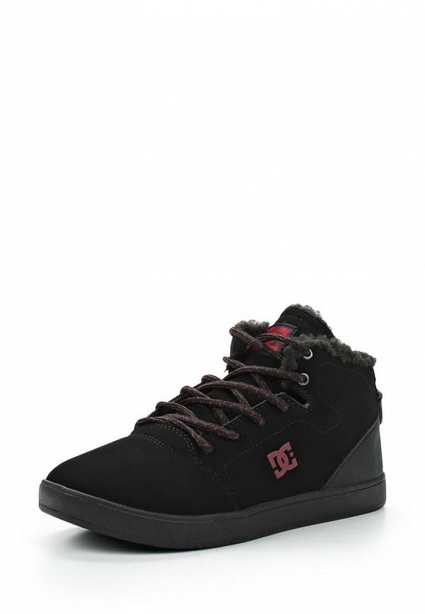 Кеды для мальчиков DC Shoes ADBS100116