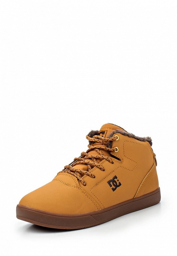 Кеды DC Shoes ADBS100116