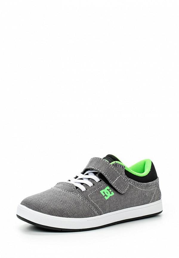Кеды для мальчиков DC Shoes ADBS100160