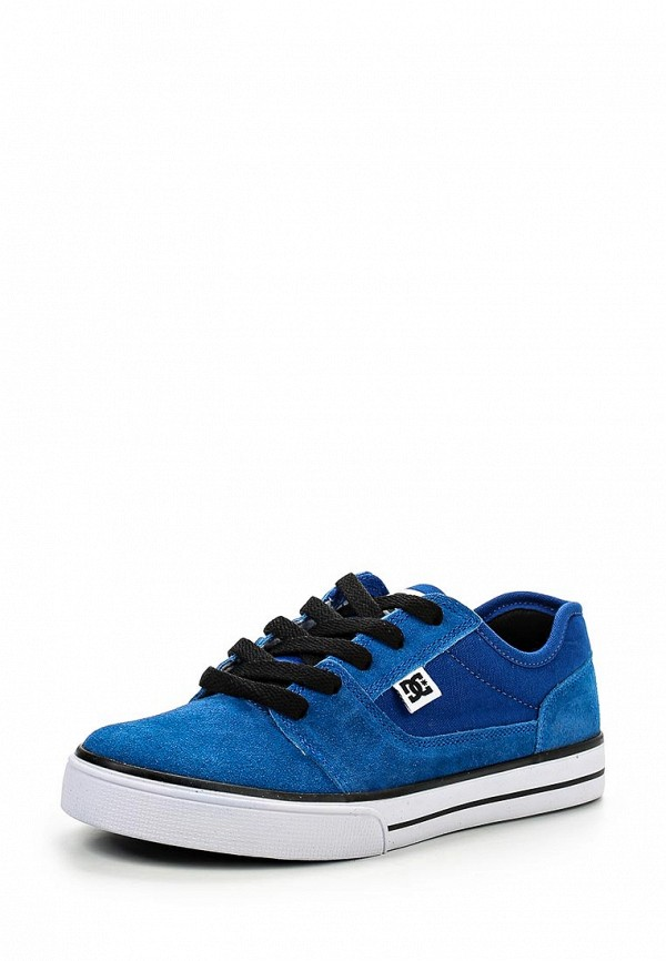 Кеды для мальчиков DC Shoes ADBS300036