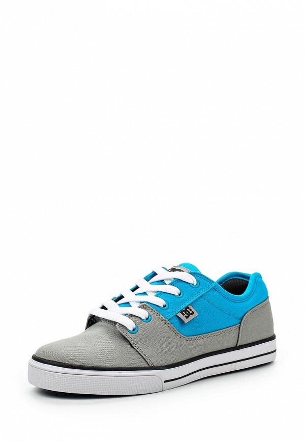 Кеды DC Shoes TONIK TX