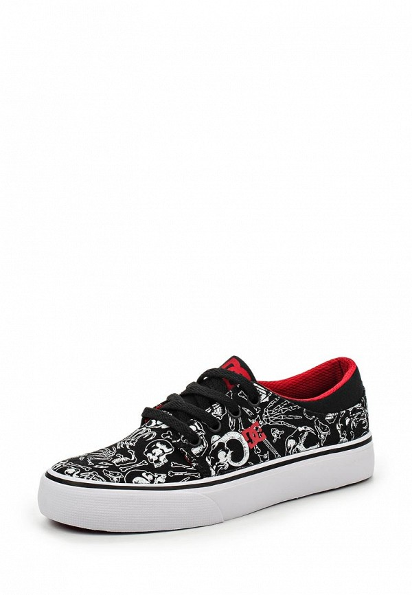 Кеды для мальчиков DC Shoes ADBS300128