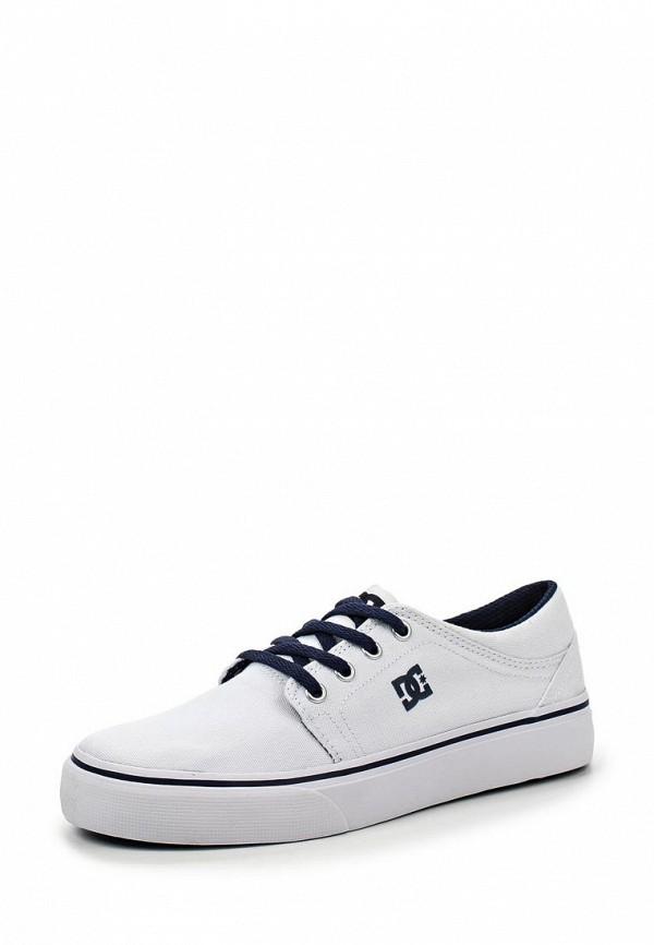 Кеды для мальчиков DC Shoes ADBS300084