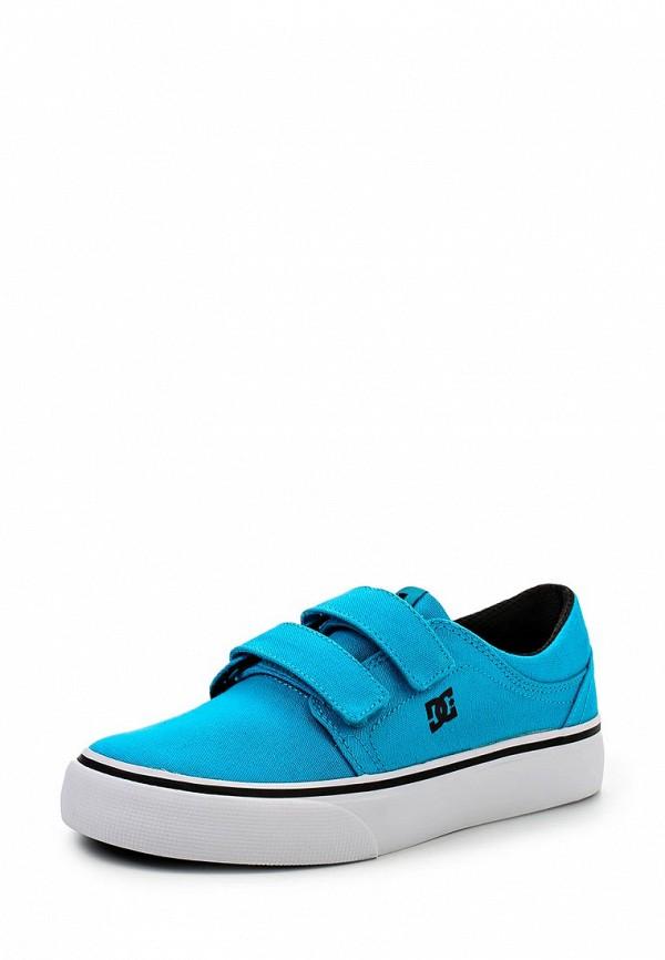 Кеды для мальчиков DC Shoes ADBS300130