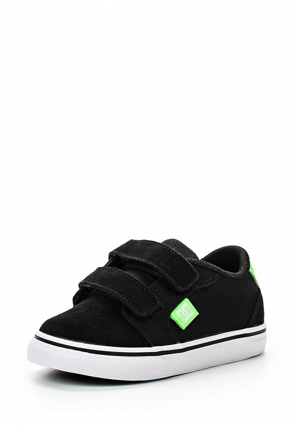 Кеды для мальчиков DC Shoes ADTS300005