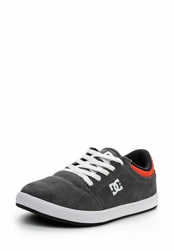 Кеды для мальчиков DC Shoes ADBS100080