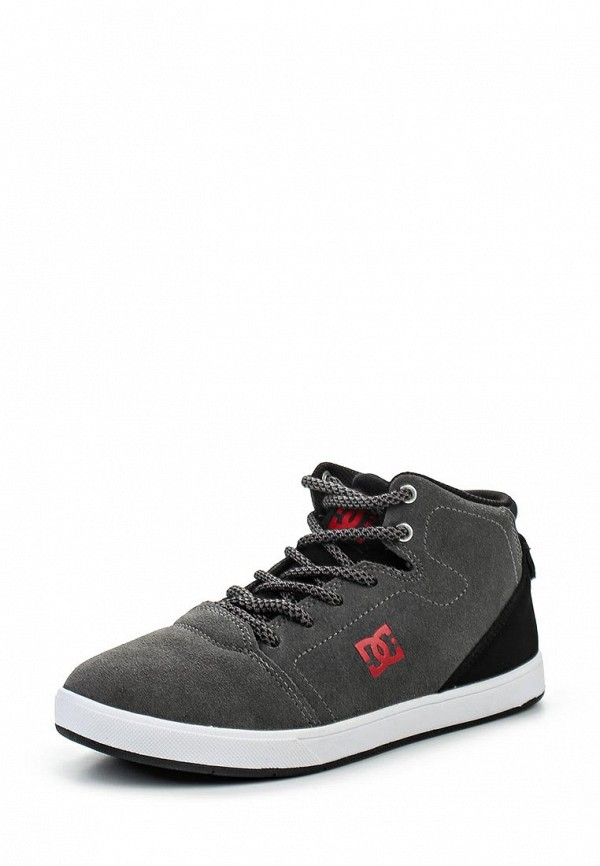 Кеды для мальчиков DC Shoes ADBS100117
