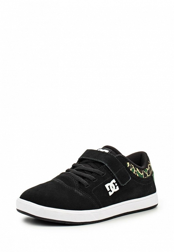 Кеды для мальчиков DC Shoes ADBS100152