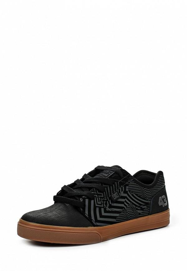 Кеды для мальчиков DC Shoes ADBS300095