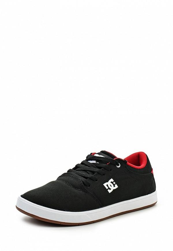 Кеды для мальчиков DC Shoes ADBS100210