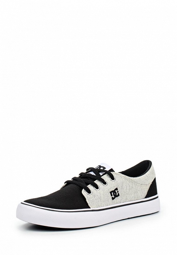 Кеды DC Shoes DC Shoes DC329ABPEW34