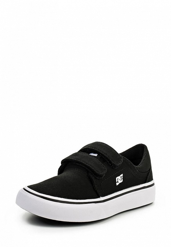 Кеды DC Shoes DC Shoes DC329ABPEW35 dc shoes кеды dc heathrow se 11