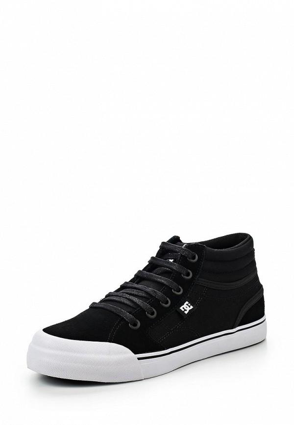 Кеды для мальчиков DC Shoes ADBS300255