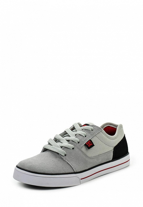 Кеды DC Shoes DC Shoes DC329ABPEW40