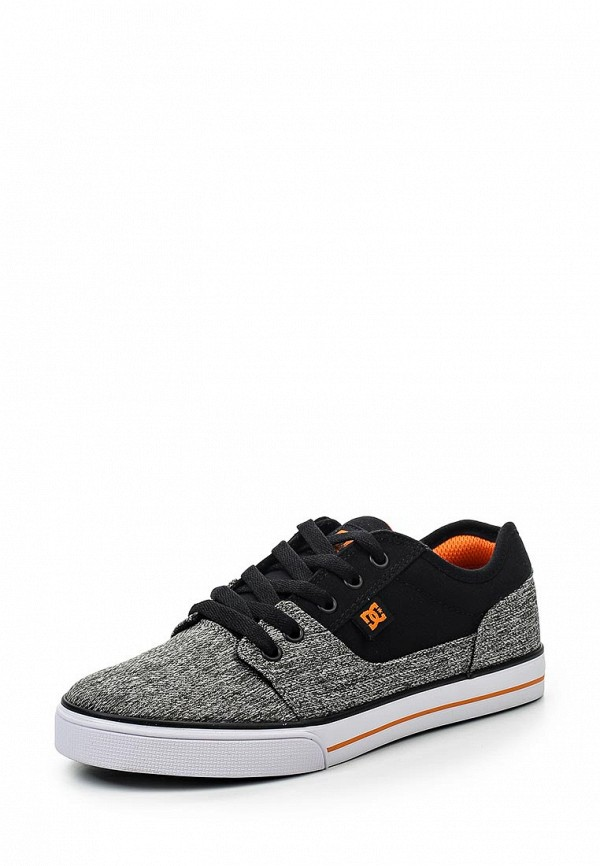 Кеды DC Shoes DC Shoes DC329ABPEW41 dc shoes кеды dc heathrow se 11