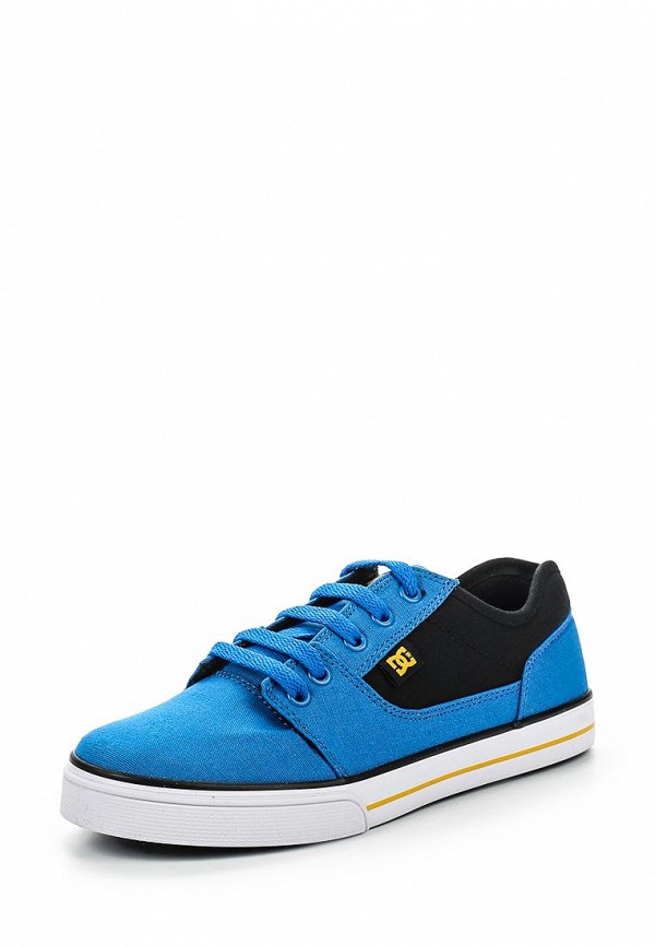 Кеды DC Shoes ADBS300271