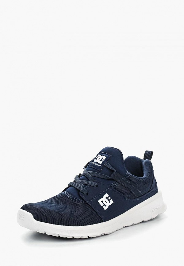 Кроссовки DC Shoes DC Shoes DC329ABPEW44 dc shoes кеды dc shoes evan smith hi navy gold 9