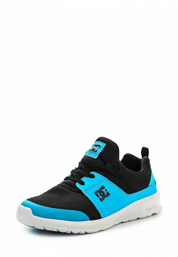 Кроссовки для мальчиков DC Shoes ADBS700048