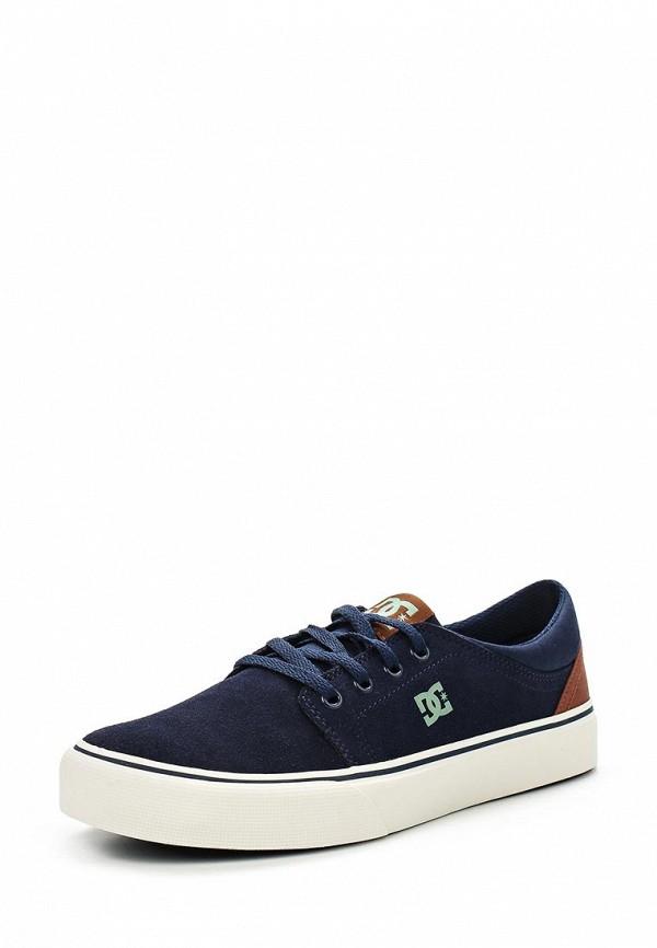 Кеды DC Shoes DC Shoes DC329ABVNP34 dc shoes кеды dc heathrow se 11