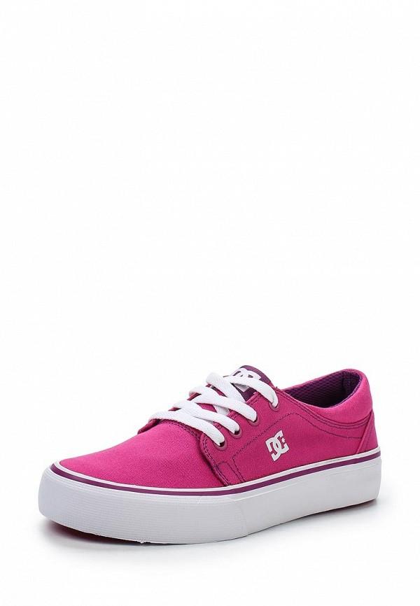 кэшбэк Кеды DC Shoes