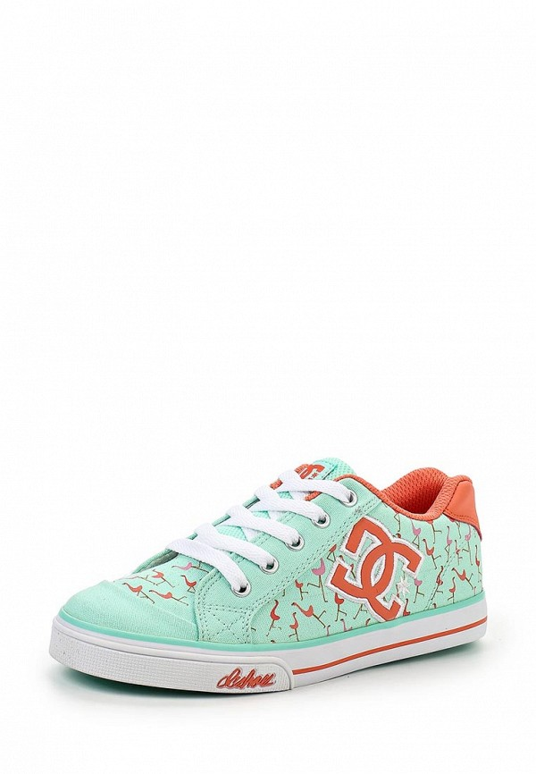 Кеды DC Shoes ADGS300001