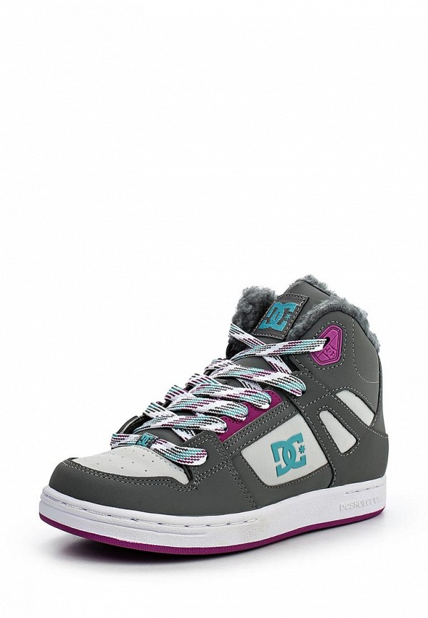 Кеды DC Shoes ADBS100076