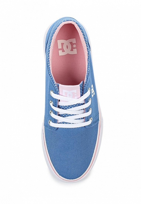 Кеды DC Shoes от Lamoda RU