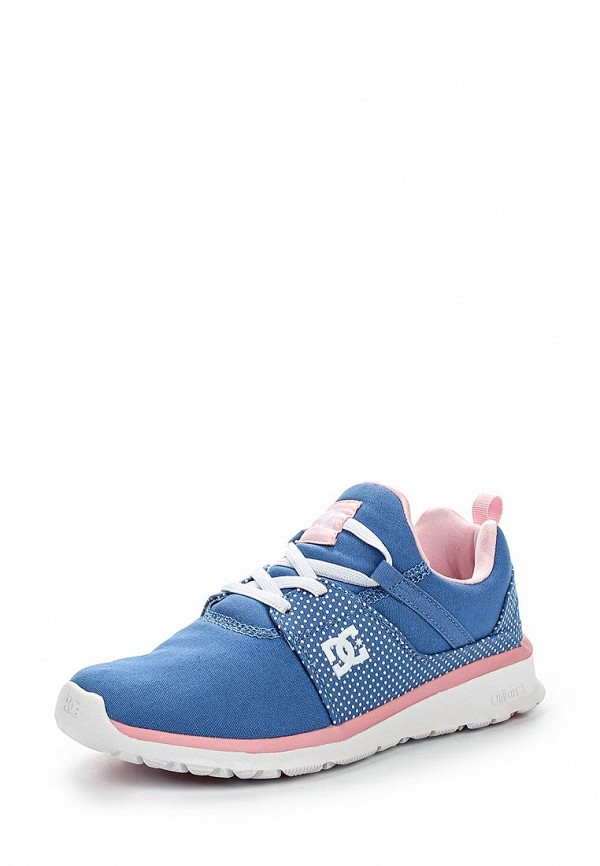 Кроссовки DC Shoes ADGS700017
