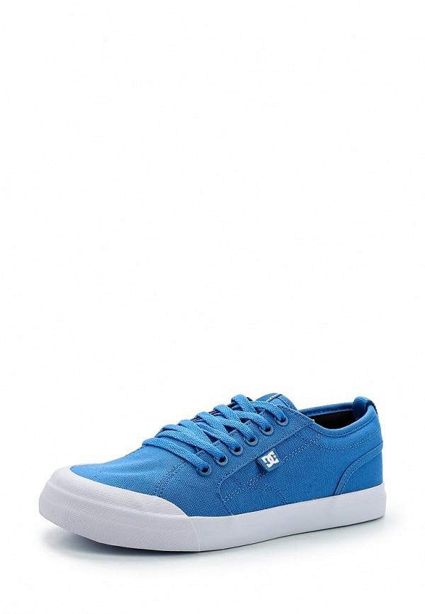 Кеды DC Shoes DC Shoes DC329AKAKBE3