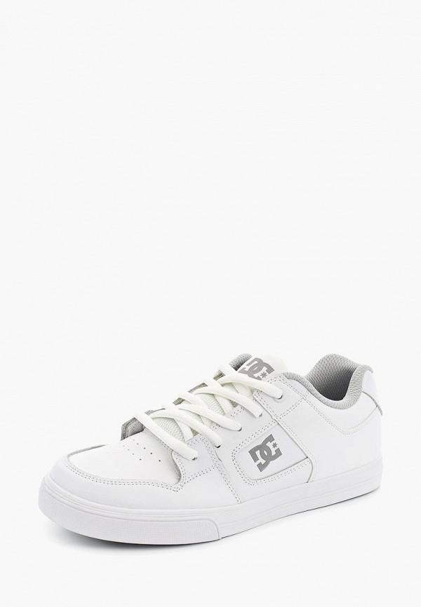 Кеды DC Shoes DC Shoes DC329AKAKBE6 dc shoes кеды dc heathrow se 11
